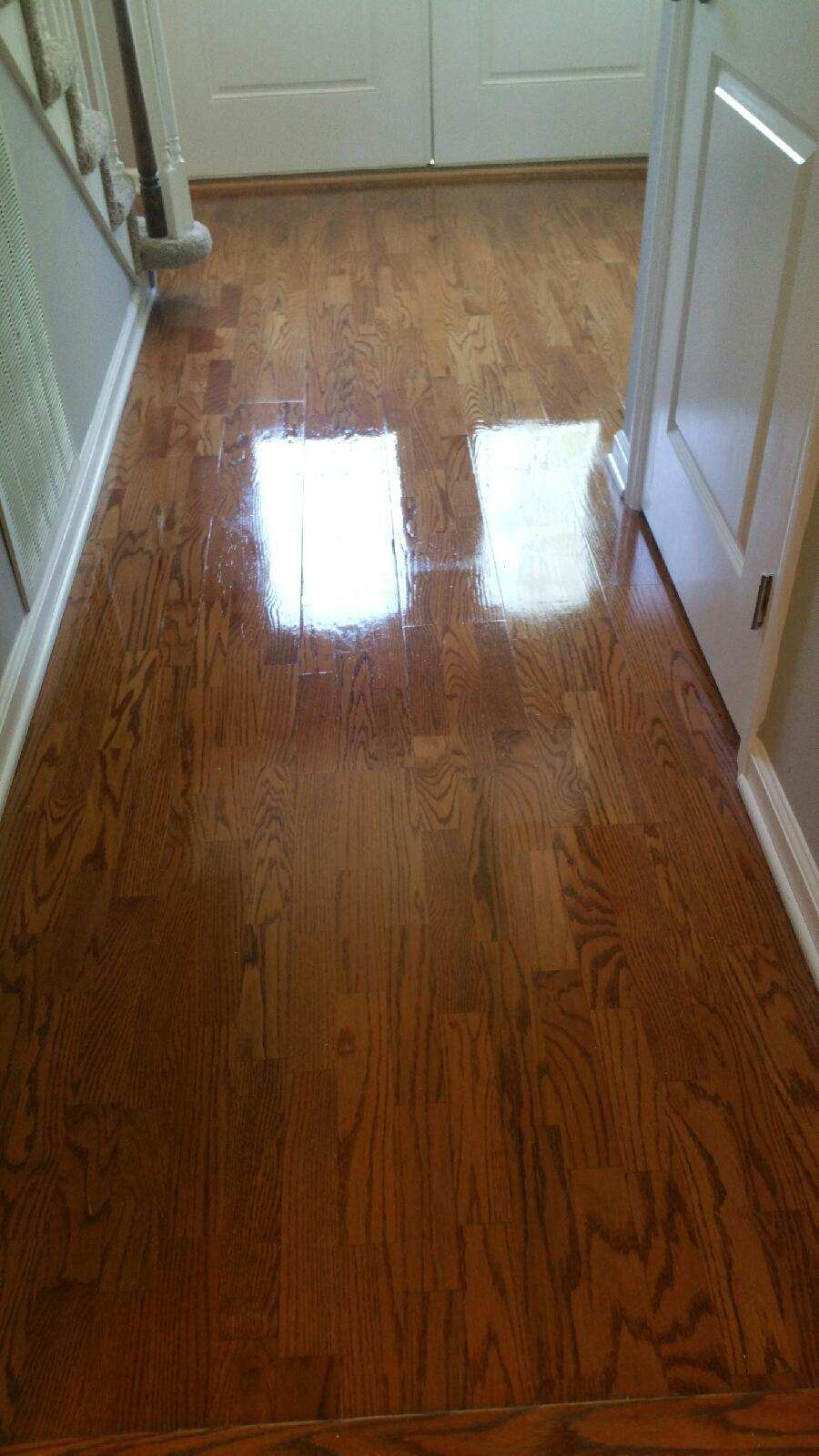 Photos knoxville carpet cleaning residential commercial for Hardwood floors knoxville
