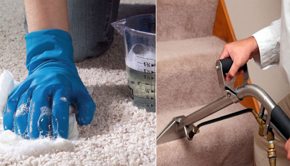 3 Health Benefits to Cleaning Your Carpets