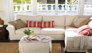 When to Hire a Pro for Upholstery Cleaning