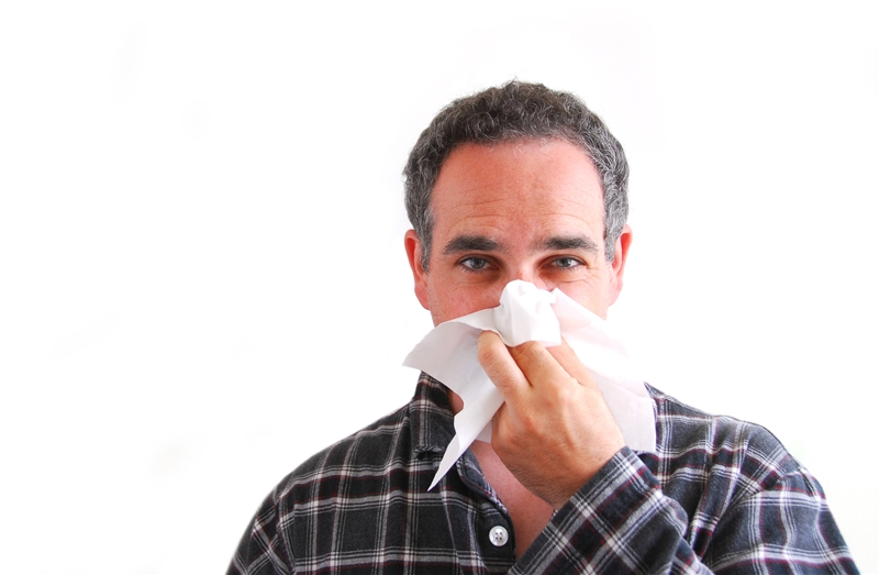 Five Myths about Allergies and Carpet