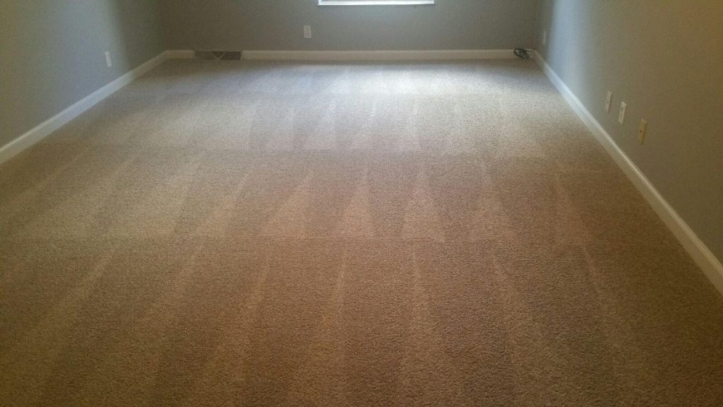 regular carpet cleaning