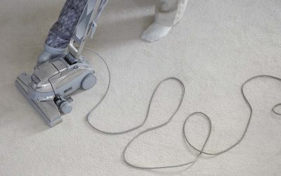 Why Have a Professional Clean Your Commercial Carpets?